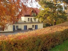 Ferienhaus Naundorf Sachsen, Urlaub Sachsen, St Ursula Sachsen